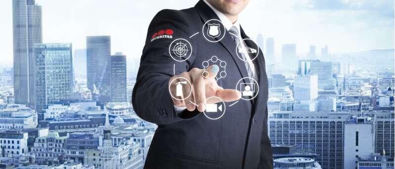 Subunternehmermanagement beim Sicherheitsdienst Securitas